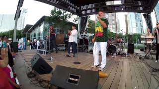 Little Joe y La Familia Live HD Houston Texas 2014