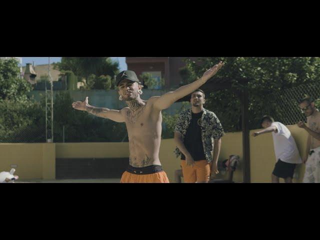 KILLAH MAN - PASO DE PENAS (Prod. Sinky Beatz)