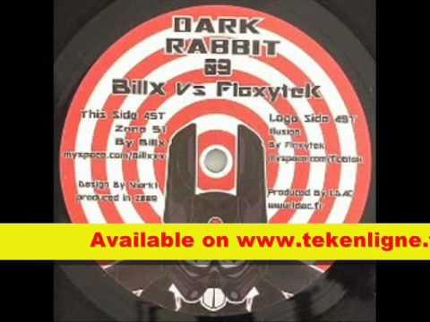 Floxytek Vs Nixt - Dark Rabbit 08