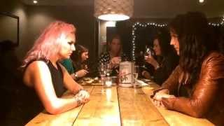 Do Ya (original Daniel Bedingfield & Lionel Richie) by Jen Armstrong & Emily Lynn