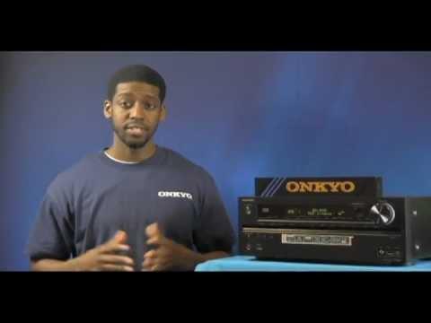 ONKYO How to Setup Zone 2