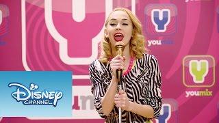 """Violetta: Momento Musical: Ludmila canta """"Quiero"""""""