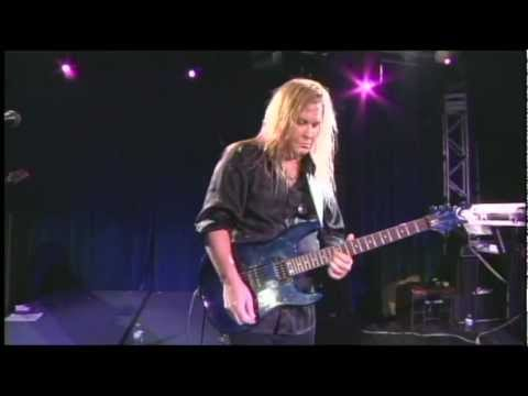 "Glen Drover - ""Colors Of Infinity"""