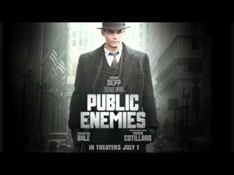 Public Enemies Otis Taylor   Ten Million Slaves Instrumental   YouTube