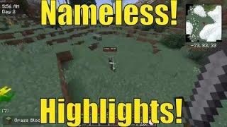 Nameless Hardcore - First stream highlights!