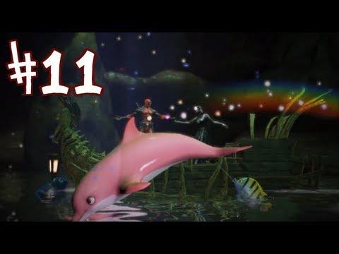 Deadpool - Part 11 - Pink Dolphins & Rainbows?!