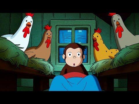 Curious George 🐵 Curious George Sounds Off 🐵 Kids Cartoon 🐵 Kids Movies 🐵 Cartoons for Kids