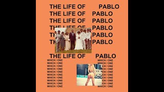 Kanye West - No More Parties in L.A [한글자막/가사]