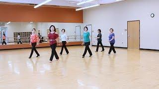Come Dance With Me - Line Dance (Dance & Teach)
