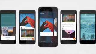 How to Build Interactive Social Networking Apps - Prototype iOS Apps with Flinto