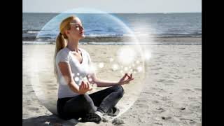 Quick Grounding and Protection Meditation