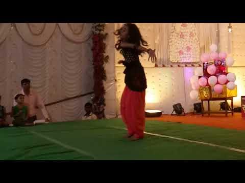 Badra jab chahe dance by DIKSHA thakare