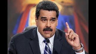 La entrevista que incomodó a Maduro