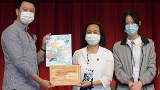 Publication Date: 2021-03-19 | Video Title: JCCTM-201113-華傳獎學金頒獎典禮