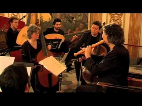 Marin Marais, Prélude en trio | Modo Antiquo