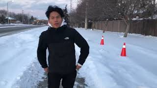 Kala Chasma Amar Arshi Funny video Toronto Canada Punjabi