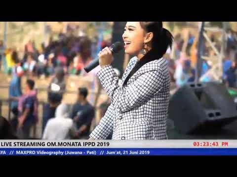 """Rena Movies   Dasar Jodoh Om Monata Live """"IPPD"""" 2019"""