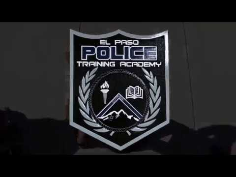 Join El Paso Police