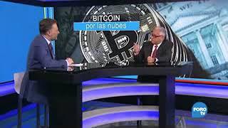 El valor de Bitcoin crece como si fuera oro!