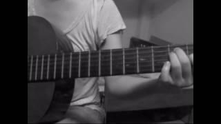 ANH QUỐC - HÃY LÀ MỘT KỶ NIỆM | Guitar cover Huyền Thanh