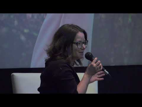INSPIRATION FORUM: Katarzyna Surmiak-Domańska (in Czech)   Ji.hlava IDFF 2017