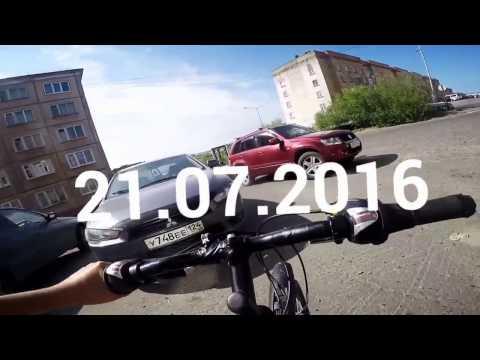 Дудинка | ЛЕТО 2016
