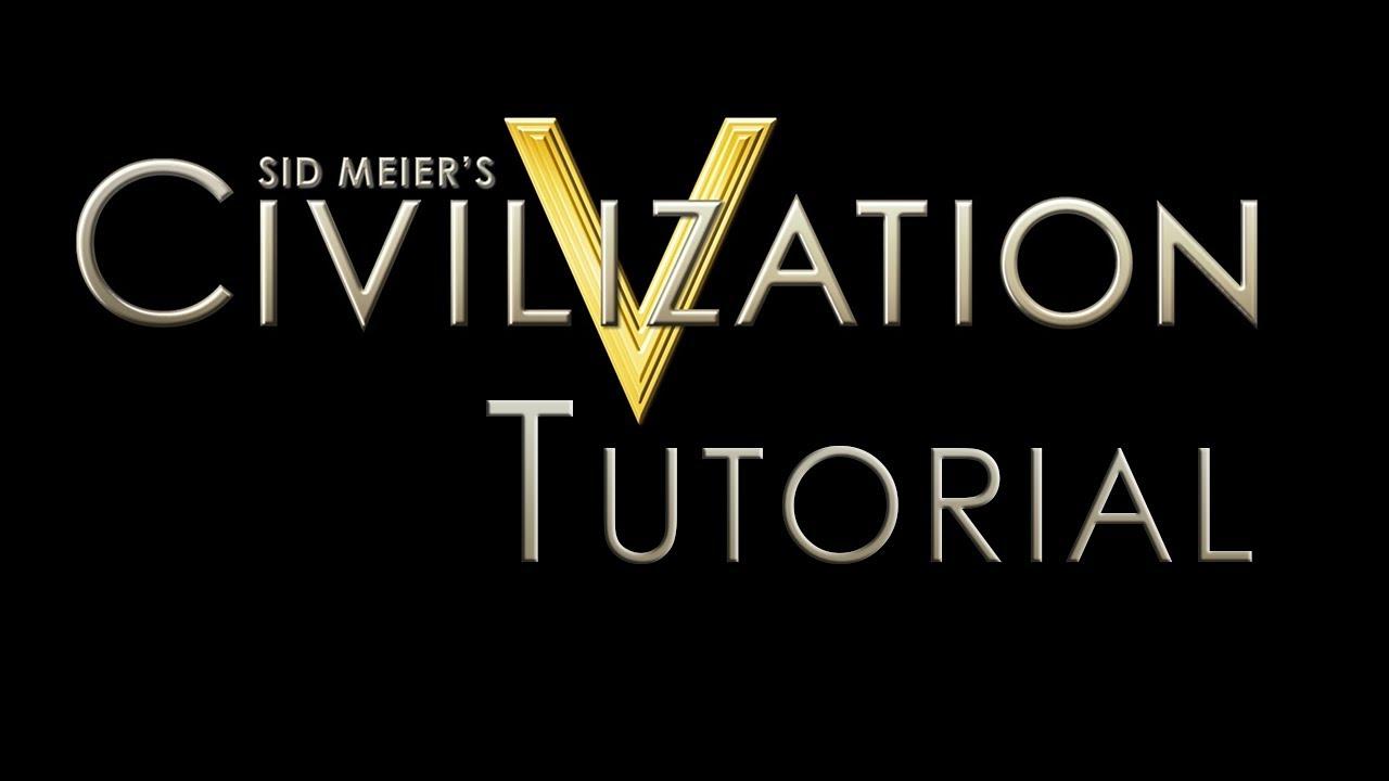 how to play civilization v basics tutorial linus117 teaches rh youtube com civilization v beginner's guide civ v beginner guide