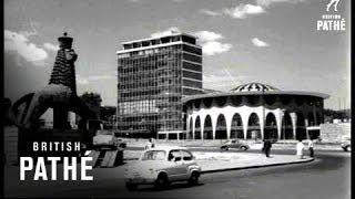 Addis Ababa - Ethiopia (1965)