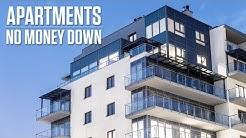 Apartments No Money Down - Cardone Zone