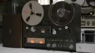 TEAC22-2 YMO Live inBUDOKAN1980(RYDEEN-BehindTheMasc-Cosmicsurfin)