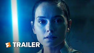 Star Wars: The Rise of Skywalker Final Trailer (2019) | Movieclips Trailers