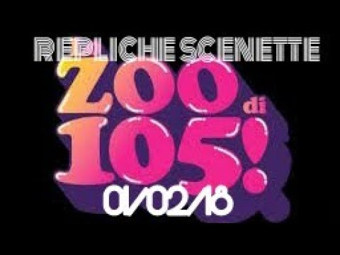 scenette zoo 105