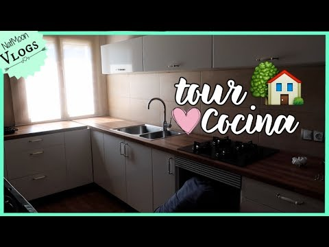 ROOM TOUR ANTERIOR COCINA + IDEAS COFFEE BAR | VLOGS DIARIOS