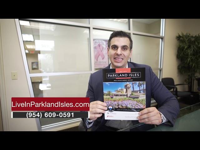 Parkland Isles Market Update Newsletter - May 2019