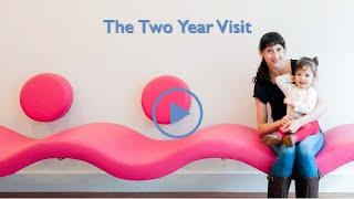 Tribeca Pediatrics Well Visit Series: The 2 Year Visit