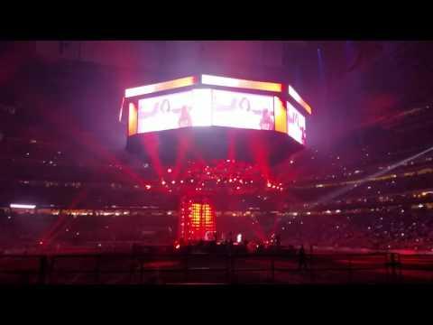 Demi Lovato - Body Say - Houston Rodeo