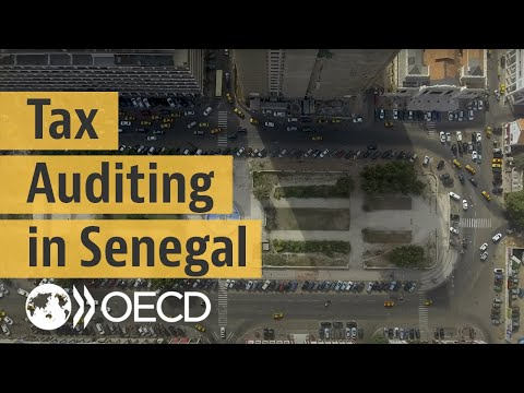 Tax Inspectors Without Borders – Case study Senegal