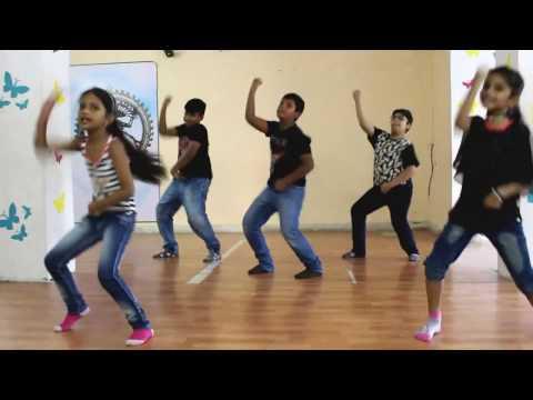 Madamiyan   Tevar   choreograph By YozuGa Dance Studio 9581362223 - YoZuGa