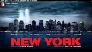 Atif aslam --aye khuda -new york 2009 --HQ.flv