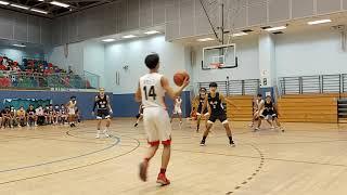 Publication Date: 2021-07-20 | Video Title: 瑪利諾神父教會學校 校際籃球邀請賽 4 1