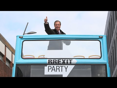 Onboard the Brexit