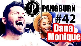 EP#42 with Dana Monique - Music/Singing, Single Motherhood, Politics & more
