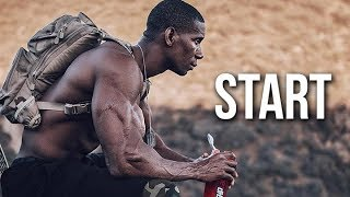 START - Aesthetic Fitness Motivation 2018 🔥