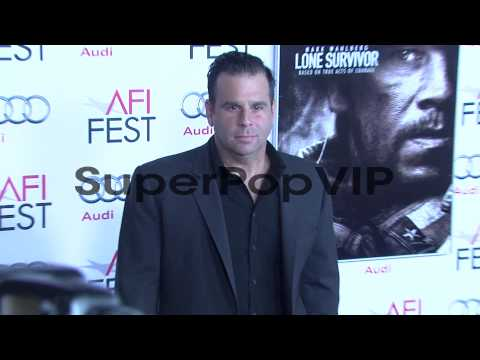 Randall Emmett at AFI FEST 2013 Premiere Of 'Lone Survivo...