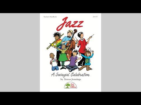 Jazz - MusicK8.com Musical Revue