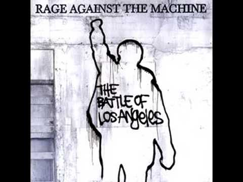 Rage Against the Machine - Mic Check