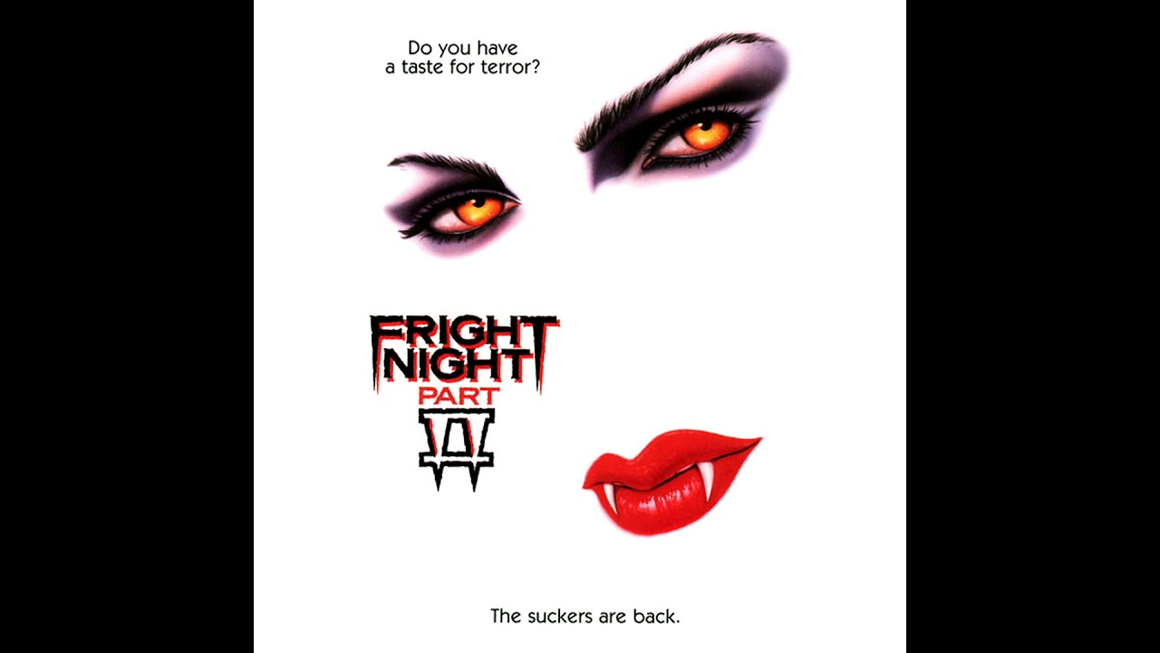 Download ♪ Deborah Holland - Come To Me (Fright Night 2 Soundtrack)