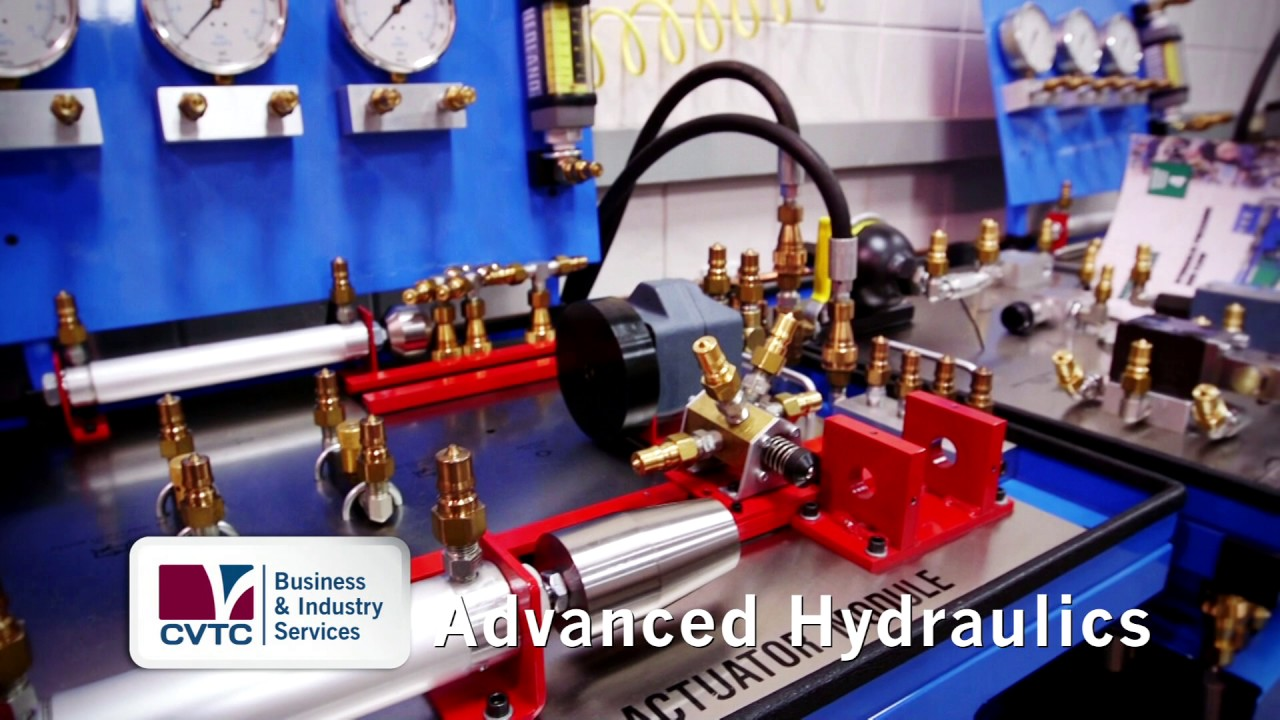 Video About Customized Hydraulics Training