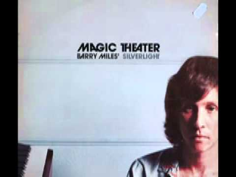 Barry Miles   Magic Theater