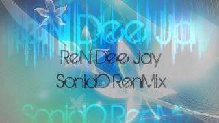 Automovil - IntroMix Versión Cumbia - ReN Dee Jay SonidO RenMix - Ñejo & Dalmata Ft. Plan B